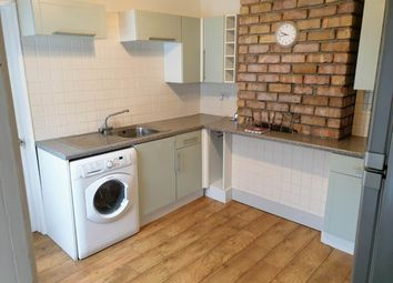 Thumbnail 2 bed flat to rent in Harrowdene Road, Knowle, Bristol