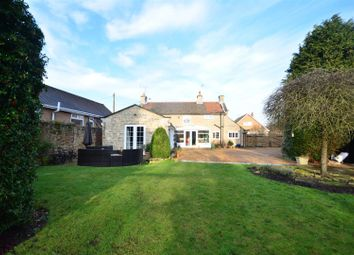 Thumbnail 4 bed property for sale in Eastlands Lane, Church Warsop, Mansfield