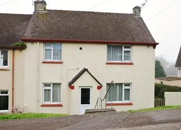 Thumbnail 3 bed semi-detached house to rent in Oakfield Road, Falmouth