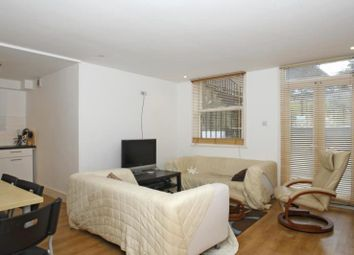 Thumbnail 3 bed flat to rent in Stockwell Park Crescent, Oval, London