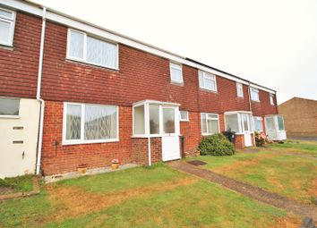 Thumbnail 4 bed terraced house for sale in Freshford Close, Eastbourne