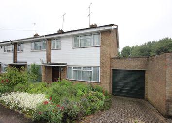 Thumbnail 3 bed property for sale in Gibraltar Lodge, Batford Road, Harpenden, Hertfordshire