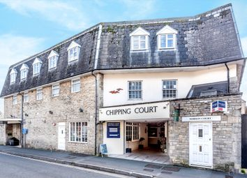Thumbnail 1 bed flat to rent in Chipping Street, Tetbury