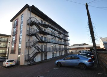 Thumbnail 1 bed flat to rent in Station Court, Block A Ground Floor, Burton Town Centre