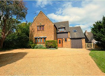 Thumbnail 4 bed detached house for sale in Church Street, Charwelton, Daventry