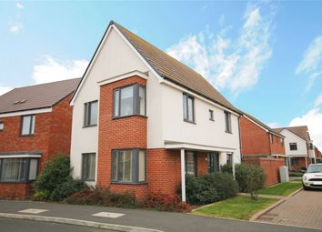 Thumbnail 3 bed detached house for sale in Ashpole Avenue, Wootton, Bedford
