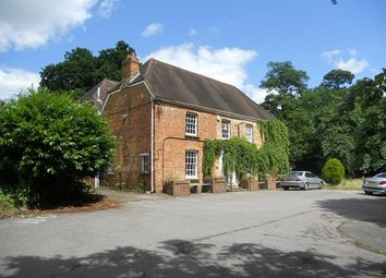 Thumbnail Commercial property for sale in The Old Rectory, Waterside, Peartree Bridge, Milton Keynes
