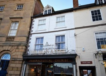 Thumbnail 2 bed flat for sale in Chain Lane, Newark