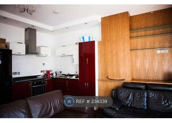 Thumbnail 2 bedroom flat to rent in Blackstock Road, London