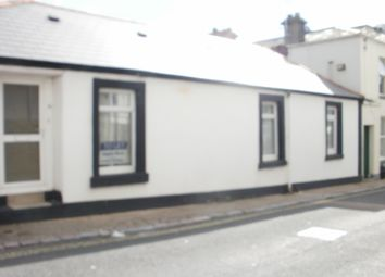 Thumbnail 2 bed flat to rent in Teignmouth Road, Torquay, Devon