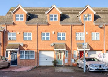 """Thumbnail 3 bed terraced house for sale in The Hermitage, """"Church End"""", Arlesey, Beds"""