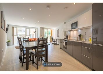 Thumbnail 2 bed flat to rent in Great Northern Road, Cambridge