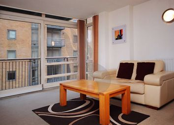 Thumbnail 1 bed flat to rent in Lowry House, Canary Central, Cassilis Road, Canary Wharf, UK