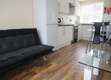 Thumbnail 5 bed terraced house to rent in Sir Harrys Road, Edgbaston, Birmingham