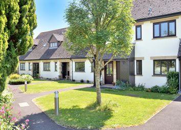 Thumbnail 1 bed flat for sale in 17 King Edmund Court, Gillingham, Dorset