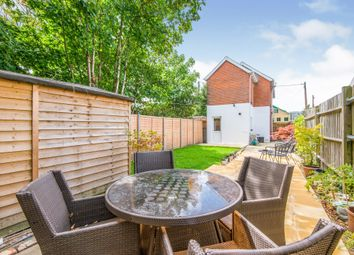 3 bed detached house for sale in Bartram Road, Totton, Southampton SO40
