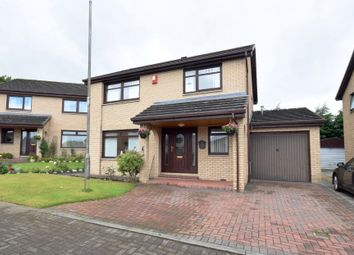 Thumbnail 4 bed detached house for sale in Birks Court, Law