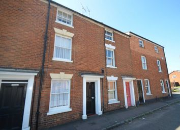 Thumbnail 2 bedroom terraced house for sale in Caldecote Street, Newport Pagnell
