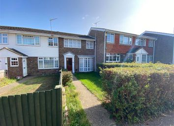 3 bed terraced house for sale in Periwinkle Close, Sittingbourne, Kent ME10