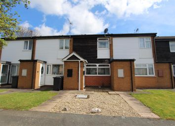 Thumbnail 2 bed property for sale in Hereford Close, Barwell, Leicester