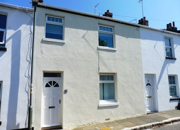 Thumbnail 3 bed terraced house for sale in Compton Place, Torquay