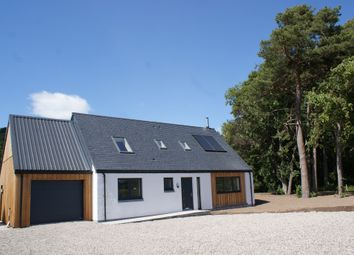 Thumbnail 3 bedroom cottage for sale in East Cottage Lettoch, North Kessock