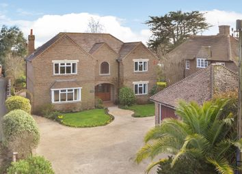 5 bed detached house for sale in St. Catherines Road, Hayling Island PO11