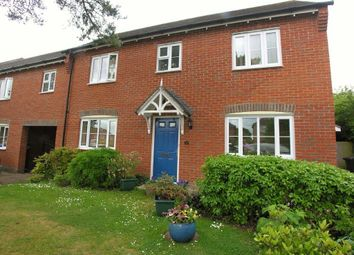 Thumbnail 4 bed detached house for sale in Cox's Gardens, Bishop's Stortford
