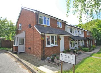 Thumbnail 2 bedroom flat to rent in Bowling Green Court, Northwich