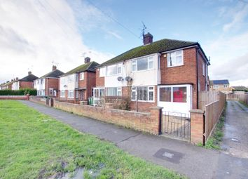 3 bed semi-detached house for sale in Weedon Road, Aylesbury HP19
