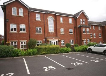 2 bed flat for sale in Thomasson Court, Bolton BL1