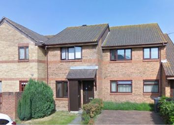 Thumbnail 2 bed terraced house to rent in Downs Close, Waterlooville