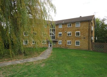 Thumbnail 2 bed flat to rent in The Glebe, Watford