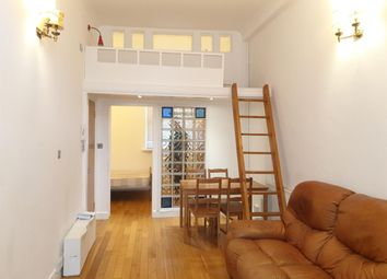 Thumbnail 2 bed flat to rent in Flat, Chalton Street, London