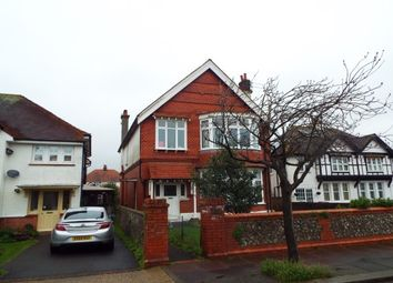 Thumbnail 3 bed property to rent in Bulkington Avenue, Broadwater, Worthing