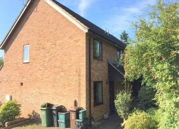 Thumbnail 1 bedroom property to rent in Larkswood Rise, St Albans, Hertfordshire