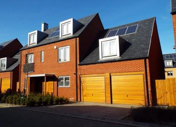 Thumbnail 5 bed detached house for sale in Trumpington, Cambridge, Cambridgeshire