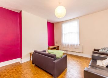 Thumbnail 2 bedroom flat to rent in Uxbridge Road, Shepherd's Bush