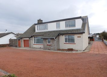 Thumbnail 3 bed detached house for sale in Kellstrand, Lochview Road, Stranraer