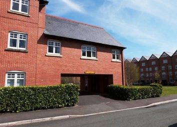 Thumbnail 2 bed flat to rent in Chorley Road, Standish, Wigan
