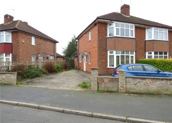 Thumbnail 2 bed semi-detached house for sale in Grenfell Avenue, Sunnyhill, Derby