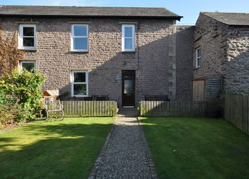 Thumbnail 3 bedroom semi-detached house for sale in High Street, Kirkby Stephen