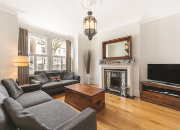 Thumbnail 3 bedroom terraced house to rent in Danemere Street, London