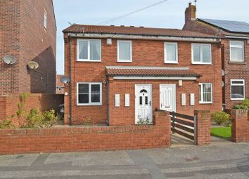 Thumbnail 2 bed flat for sale in New York Road, North Shields