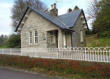 Thumbnail 3 bed lodge for sale in Cavens Lodge, Kirkbean, Dumfries