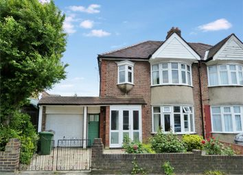 Thumbnail 3 bed semi-detached house for sale in Pinner View, Harrow, Middlesex