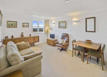 Thumbnail 1 bed flat for sale in Bishops View Court, 24A Church Crescent, London
