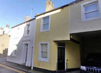 Thumbnail 2 bed terraced house for sale in Challoner Street, Cockermouth