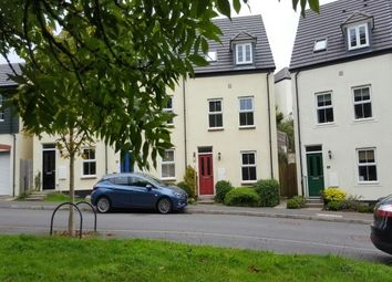 Thumbnail 4 bed property to rent in Sparnock Grove, Truro