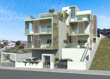 Thumbnail 3 bed apartment for sale in Ayios Athanasios, Agios Athanasios, Limassol, Cyprus